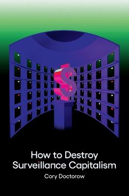 How to Destroy Surveillance Capitalism by Cory Doctorow