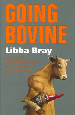 Going Bovine book