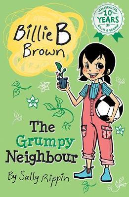 The Grumpy Neighbour book