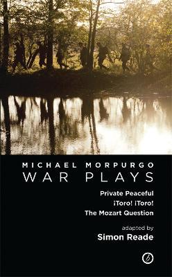Morpurgo book