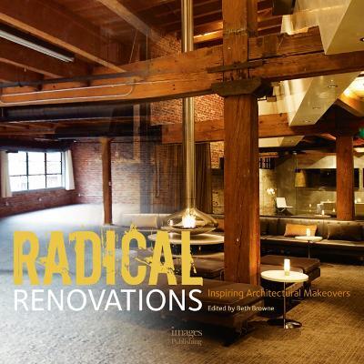 Radical Renovations by Beth Browne