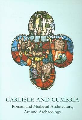 Carlisle and Cumbria by Mike McCarthy