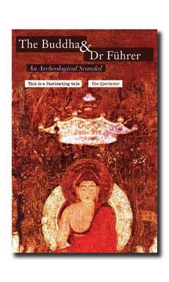 Buddha and Dr Fuhrer by Charles Allen