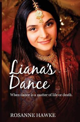Liana's Dance book