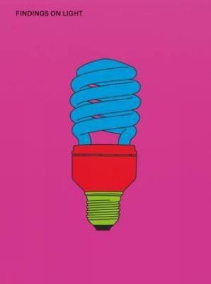 Findings on Light by Joost Grootens