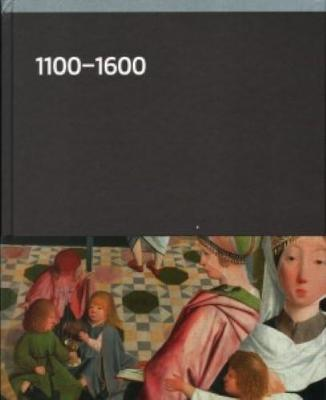 1100-1600 Rijksmuseum by Frits Scholten