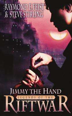 Jimmy the Hand book