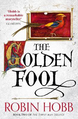 Golden Fool book