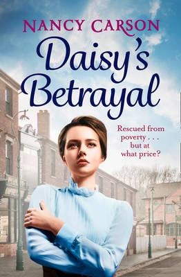 Daisy's Betrayal book