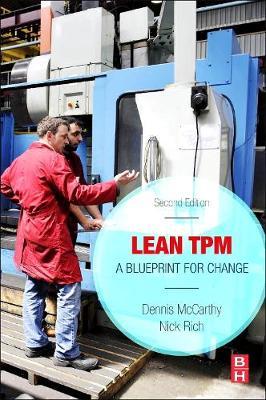 Lean TPM by Dennis McCarthy