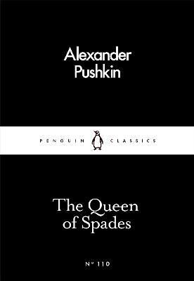 The Queen of Spades book