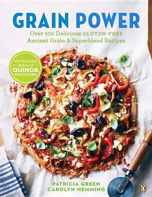 Grain Power by Carolyn Hemming