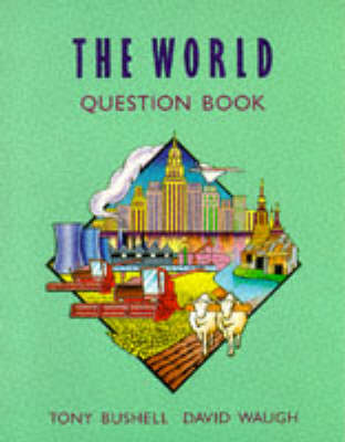 The World Question Book by David Waugh