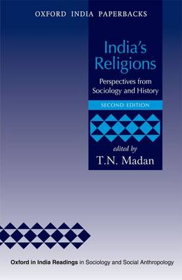 India's Religions by T. N. M. Madan