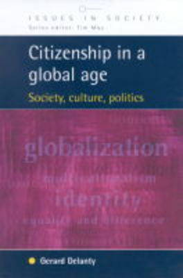 Citizenship in a Global Age book