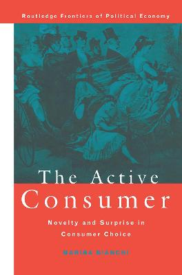 The Active Consumer by Marina Bianchi