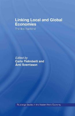 Linking Local and Global Economies book