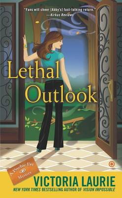 Lethal Outlook book