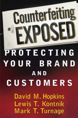 Counterfeiting Exposed by David Hopkins