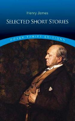 Selected Short Stories by Henry James