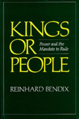 Kings or People book