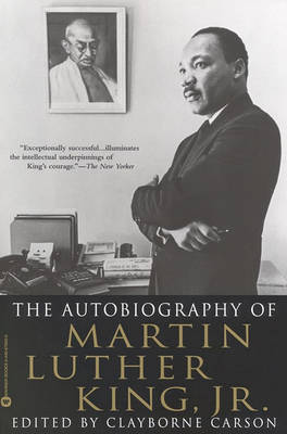Autobiography of Martin Luther King, Jr. by Martin Luther King, Jr.