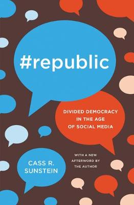 #Republic by Cass R. Sunstein