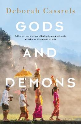 Gods and Demons book