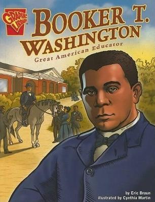 Booker T. Washington by Eric Braun