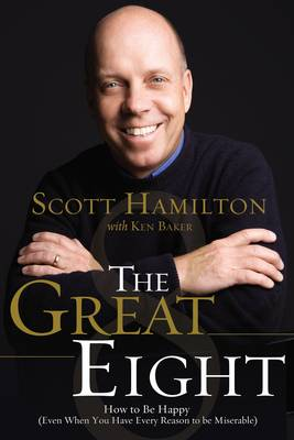 Great Eight by Scott Hamilton