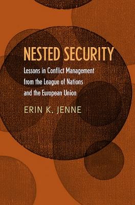 Nested Security by Erin K. Jenne