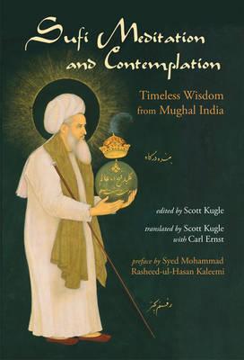 Sufi Meditation & Contemplation by Scott Kugle