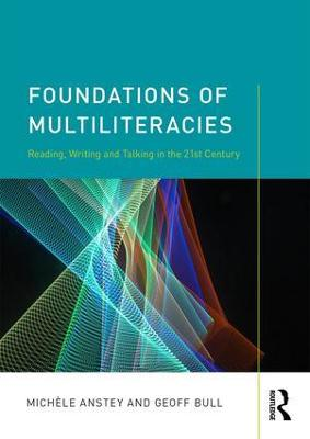 Foundations of Multiliteracies book