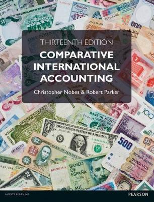 Comparative International Accounting by Christopher Nobes