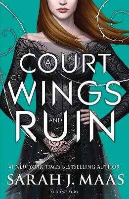Court of Wings and Ruin book