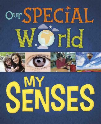 Our Special World: My Senses by Liz Lennon