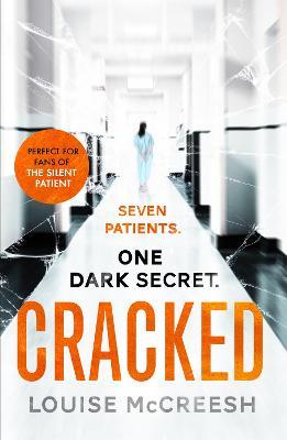 Cracked: The gripping, dark & unforgettable debut thriller book