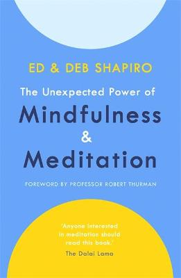 The Unexpected Power of Mindfulness and Meditation by Ed Shapiro