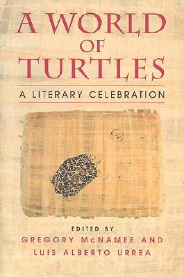 A World of Turtles by Gregory McNamee