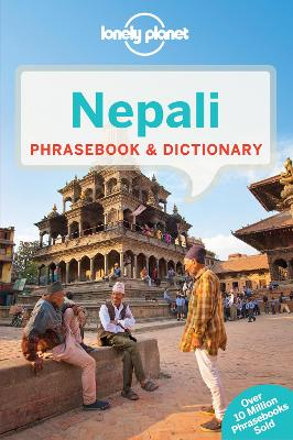 Lonely Planet Nepali Phrasebook & Dictionary by Lonely Planet