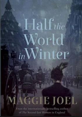Half the World in Winter book
