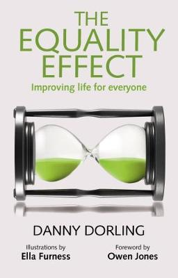 The Equality Effect by Danny Dorling