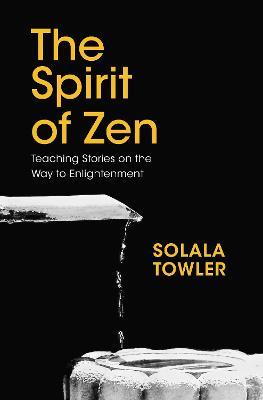 Spirit of Zen book