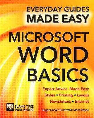 Microsoft Word Basics by Roger Laing