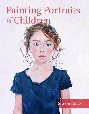 Painting Portraits of Children by Simon Davis