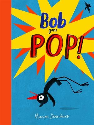 Bob Goes Pop book