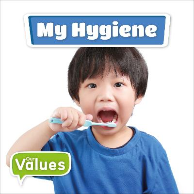 My Hygiene book