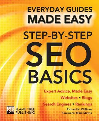 Step-by-Step SEO Basics by Chris Smith