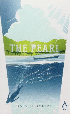The Pearl by Mr John Steinbeck