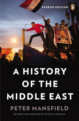 History of the Middle East by Nicolas Pelham